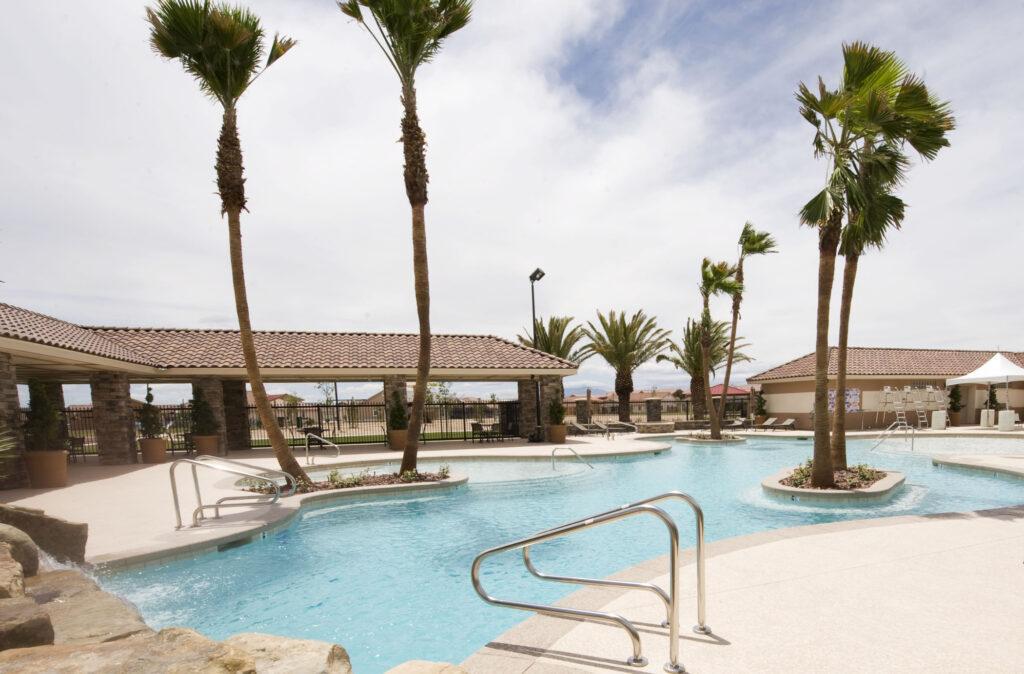 Swimming Pool Installation in Miami, FL