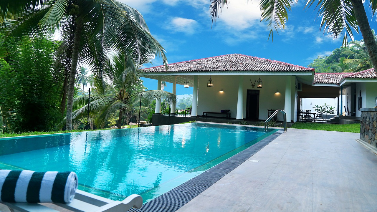 Best Pool Installation in Miami Florida