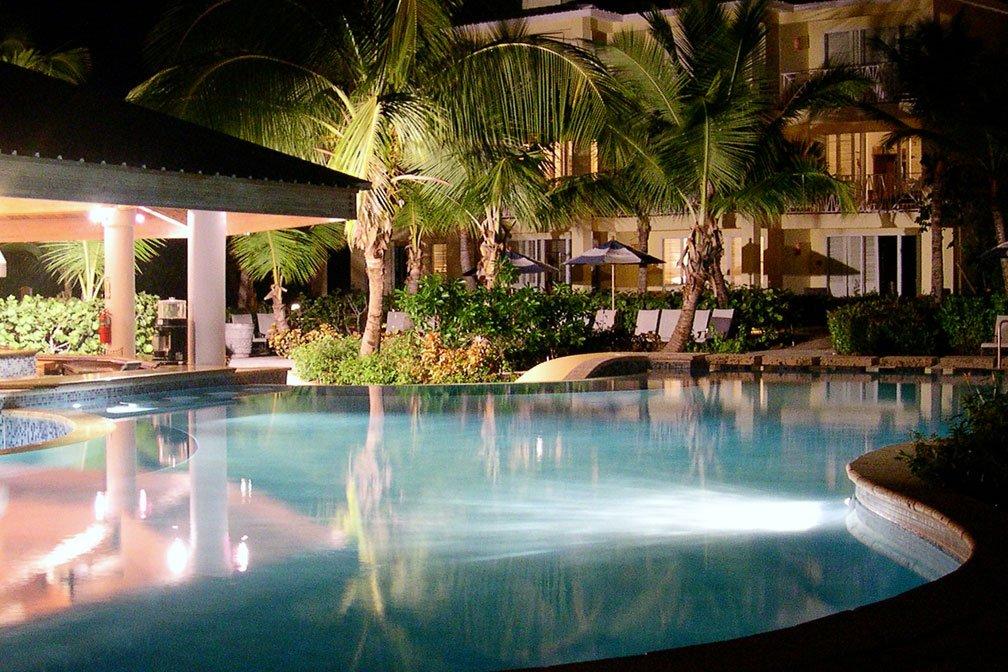 Miami pool service