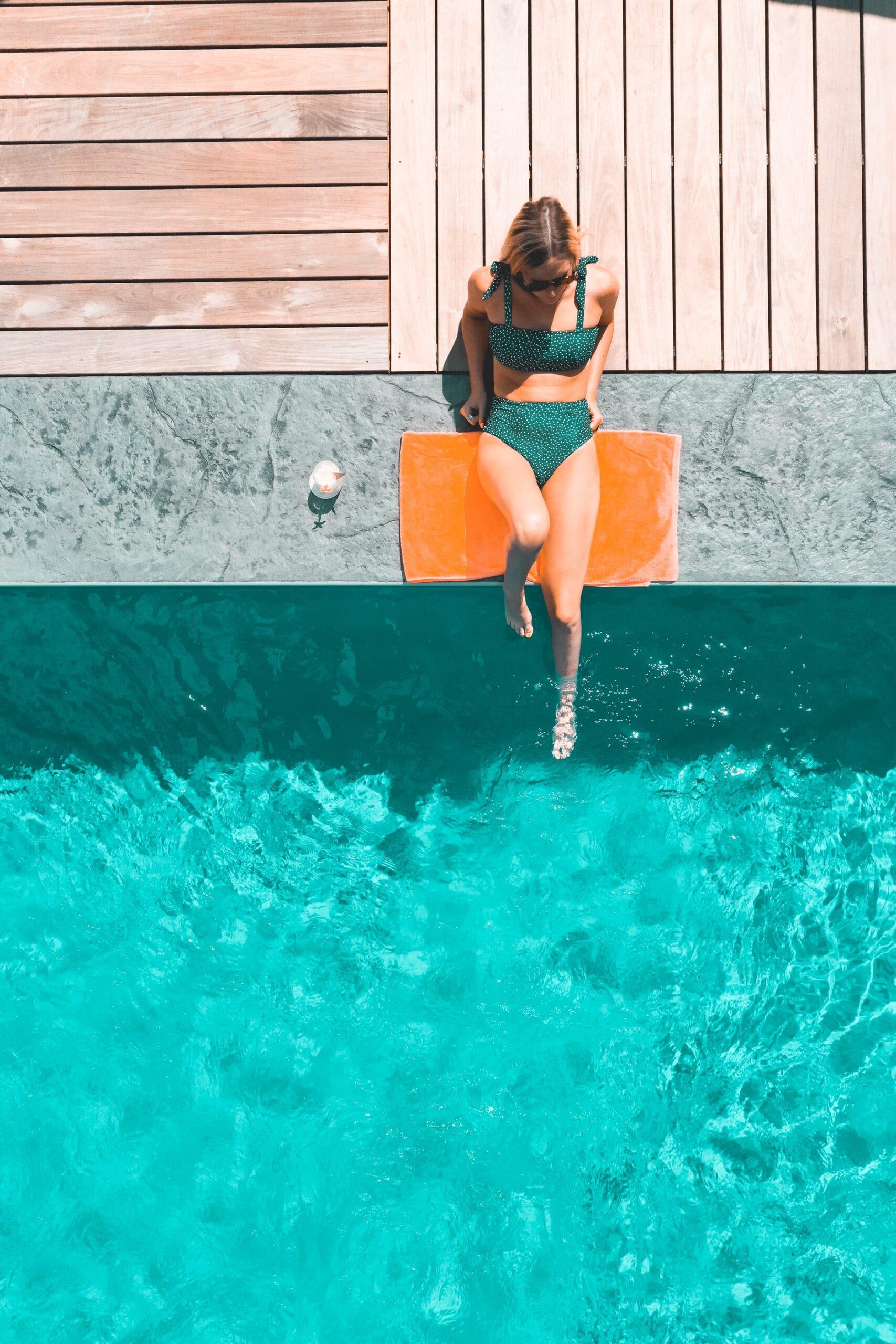Best pool builders
